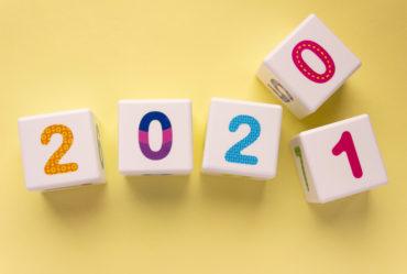 Rückblick und Ausblick 2020 und 2021